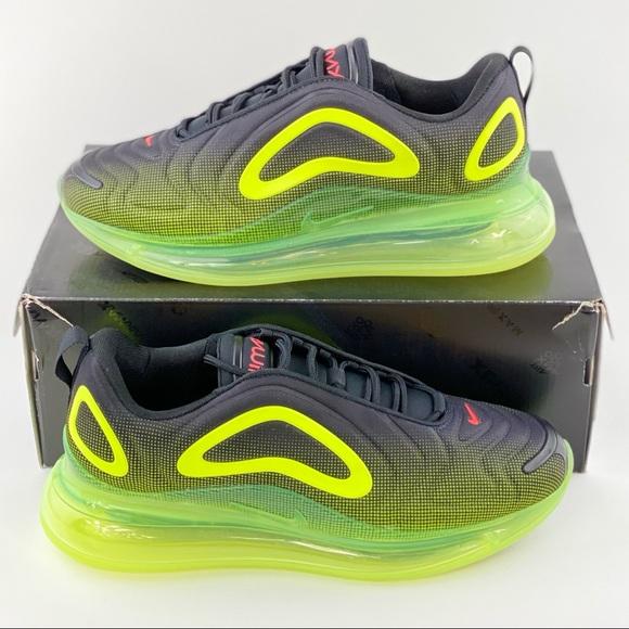 Nike Shoes | New Nike Air Max 72 Volt